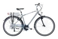 Велосипед TREK T80+ Euro (2010)