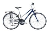 Велосипед TREK X400 Stagger Euro (2010)