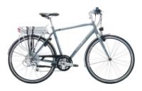 Велосипед TREK X500+ Euro (2010)