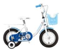 Велосипед Giant KJ 125 (2010)