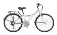 Велосипед Giant YU 486 (2010)