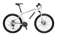 Велосипед Giant XTC 4 (2010)