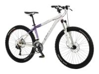 Велосипед UNIVEGA Alpina HT-530 Sky (2010)