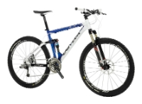 Велосипед UNIVEGA Alpina SL-5 (2010)