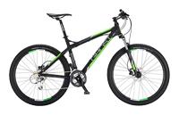 Велосипед Ghost SE 2000 (2010)