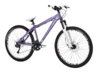 Велосипед UNIVEGA RAM XF-922 (2010)