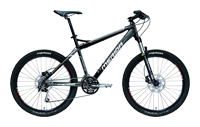 Велосипед Merida Matts HFS Trail 1000-D (2009)