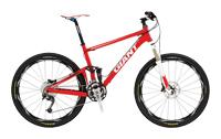 Велосипед Giant Anthem X 1 (2010)