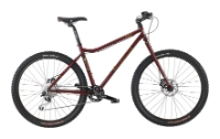 Велосипед Haro Beasley 1x9 (2010)