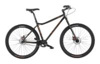 Велосипед Haro Beasley SS (2010)