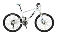 Велосипед Giant Anthem X 3 (2010)