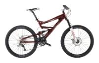 Велосипед Haro Xeon Comp (2010)