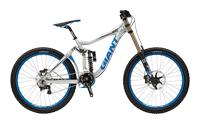 Велосипед Giant Glory 0 (2010)