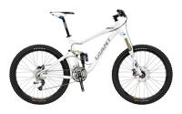 Велосипед Giant Reign 0 (2010)