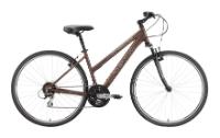Велосипед Merida Crossway 20-V Lady (2010)