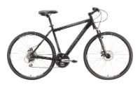 Велосипед Merida Crossway 40-MD (2010)