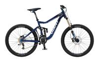 Велосипед Giant Reign X 1 (2010)