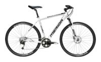 Велосипед Merida Crossway TFS 400-D (2010)