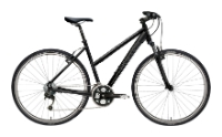 Велосипед Merida Crossway TFS 400-V Lady (2010)