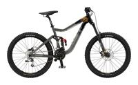 Велосипед Giant Reign X 2 (2010)