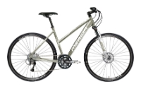 Велосипед Merida Crossway TFS 800-D Lady (2010)