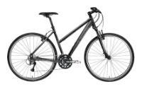 Велосипед Merida Crossway TFS 800-V Lady (2010)