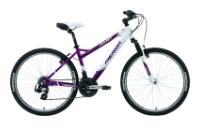 Велосипед Merida Juliet 5-V CZ (2011)