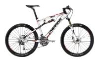 Велосипед Merida Ninety-Six HFS 3000-D (2010)