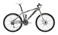 Велосипед Merida One-Twenty HFS 1000-D (2010)
