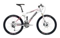 Велосипед Merida One-Twenty HFS 3000-D (2010)