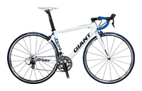 Велосипед Giant TCR Advanced 3 (2010)