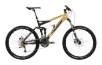 Велосипед Merida Trans-Mission Carbon 4000-D (2010)