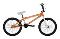 Велосипед UMF Brad DJ 3 (2010)