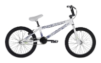 Велосипед UMF Brad DJ 4 (2010)