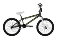 Велосипед UMF Brad ST 3 (2010)