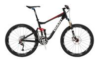 Велосипед Giant Trance X 1 (2010)