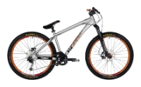Велосипед UMF Hardy 1 (2010)