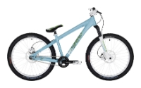 Велосипед UMF Hardy 2 Single Speed (2010)