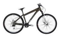 Велосипед UMF Hardy 3 16 Speed (2010)