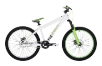 Велосипед UMF Hardy 4 Single Speed (2010)