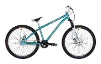 Велосипед UMF Hardy Steel 2 (2010)