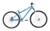 Велосипед Haro Steel Reserve 1.2 (2010)