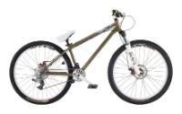 Велосипед Haro Steel Reserve 8 (2010)