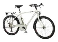 Велосипед Focus Jarifa Urban (2010)
