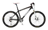 Велосипед Giant XTC Advanced 2 (2010)