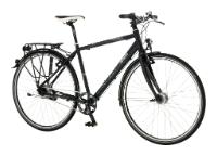Велосипед Focus Wasgo Lite Nexus (2010)