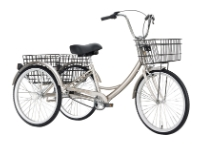 Велосипед KHS Manhattan Adult Tricycle (2010)
