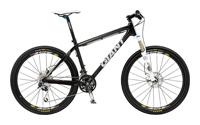 Велосипед Giant XTC Advanced 3 (2010)