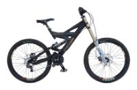Велосипед KHS DH200 (2010)