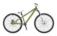 Велосипед KHS DJ05 (2010)